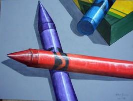 Crayons 1  thumb200