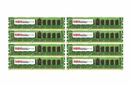 MemoryMasters 128GB (32x4GB) DDR3-1333MHz PC3-10600 ECC RDIMM 2Rx8 1.35V... - $949.41