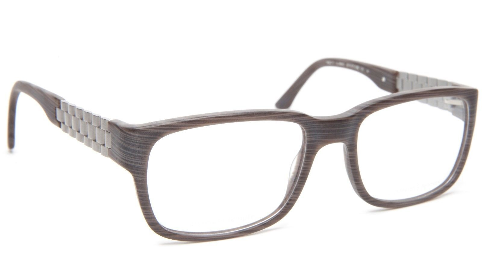 1279e4d97e5 ... NEW PRODESIGN DENMARK 7631 1 c.6531 GREY EYEGLASSES FRAME 57-17-135 ...