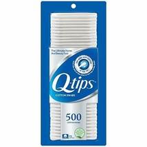 Q-tips Cotton Swabs, Original, 500 ct (pack of 6) - $49.99