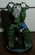 Jaqueline Tadaka Legionnaire 111 Mechwarrior DAMAGED NO DOSSIER - $3.69