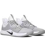 Nike PG 3 TB Unisex 'Wolf Grey' Basketball shoes Men's 4.5/ 5.5 Women's 6/7 - $66.00