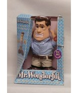 Mr. Wonderful Novelty Gag Bachelorette Party Bridal Shower Gift Talking ... - $24.74