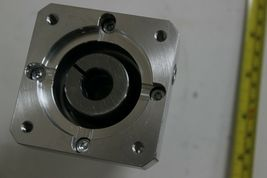 NIdec Shimpo VRSFB03014BK1400 Able Reducer Ratio 3:1 New image 5