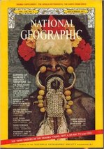 National Geographic September 1973 Brand New! Mint! - $9.90
