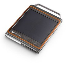 Ozark Trail 2400 Portable Phone Charger with Solar Panel - $58.78