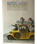 The Beach Boys – Surfin' Safari - $19.99