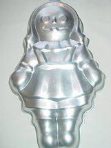 Wilton Storybook Girl Boy Doll Dolly Rag Raggedy Ann Andy Bride Groom Ca... - $10.88