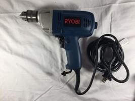 Ryobi Spade Handle Drill Variable Speed Reversable Corded D50VSR  - $82.08