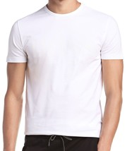 NEW MEN'S HUGO BOSS GRAPHIC SHORT SLEEVE CREW NECK T-SHIRT SHIRT WHITE 50236203