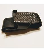 Triple K 890 Black Leather Holste - $20.00