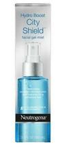 Neutrogena Hydro Boost City Shield Replenishing Facial Mist Gel 3.3 OZ - $13.85