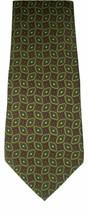 """Tommy Hilfiger Men's Silk Neck Tie Foulard Geo 57.5"""" NWOT - $11.87"""