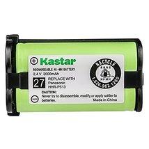 1 X Replacement Battery For PANASONIC HHR-P513 KXTG2208 - $6.95