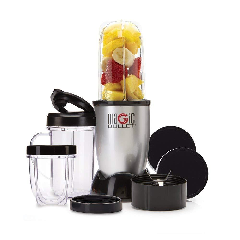 New Magic Bullet Blender