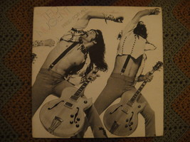 Ted Nugent  Free For All  1976 Vinyl LP Epic Records  PE 34121 - $12.32