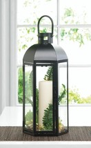Lot of 10/ Large Capitol Candle Lantern ~ Special Sale - $300.95