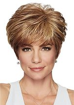 STRENGTH Basic Cap HF Synthetic Wig by Eva Gabor, 3PC Bundle: Wig, 4oz M... - $109.00