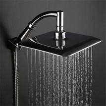 9 Inch Rotate Bathroom Rainfall Shower Head - $29.06