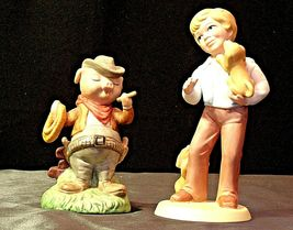 Friends Figurines Vintage AA18 - 1088b image 3