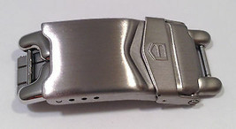 Tag Heuer SEL Ladies Brushed Polished 14MM Clasp BA0470 New Auth - $84.05