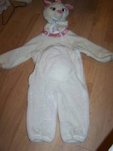 Size 24 Months Disney Store Aristocats Marie White Kitten Kitty Cat Cost... - $55.00