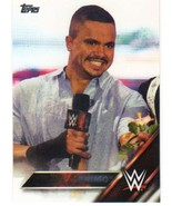 2016 Topps WWE Then, Now, Forever #134 Primo NM-MT - $0.99