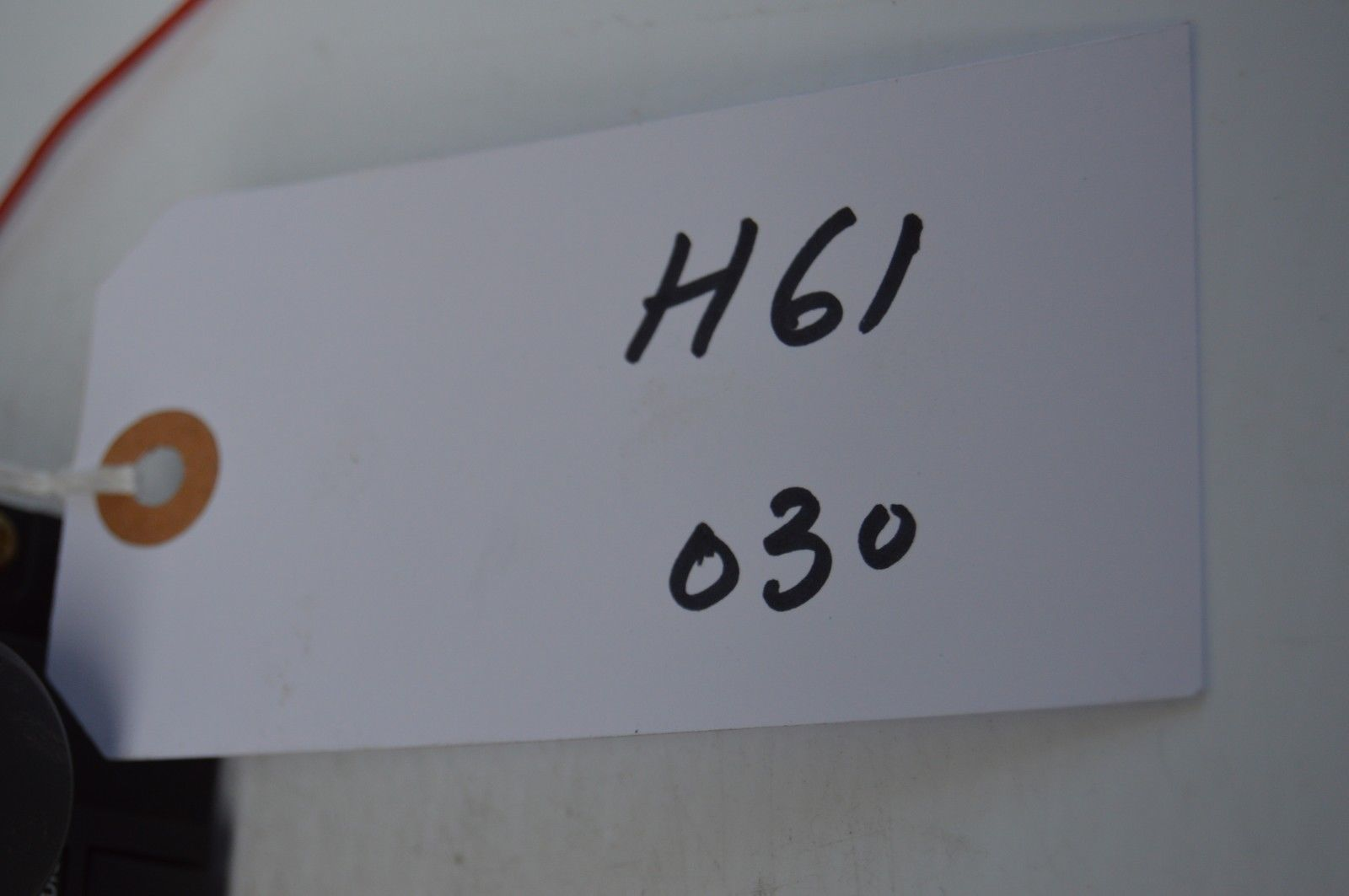 2005-2010 CHRYSLER 300 RADIO CD PLAYER OEM RADIO P05064030AN TESTED H61#030 image 8