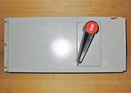 FPE QMQB SWITCHMATIC 200 AMP, 600 VAC FUSED PANELBOARD SWITCH (QMQB2036)... - $999.99