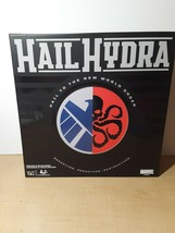 Hail Hydra Board Game - Marvel - New - Sealed - Hail the New World Order - $23.74