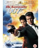 Die Another Day (DVD, 2003, 2-Disc Set, Special Edition Full Frame) - €6,49 EUR