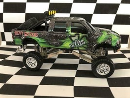 Toy Zone Inc Deegan Hevy Hitters 1/32 5.5in Off-Road Pickup Working Susp... - $20.03