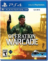 Operation Warcade - PlayStation 4 - $36.83