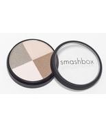Smashbox Eye Shadow Quad in Juxtapose - Discontinued Color - $12.00