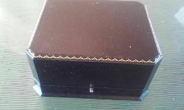 Vintage Gorham Unicorn Two Tone Hinged Bangle Bracelet Wrist Watch in Box RARE F image 8