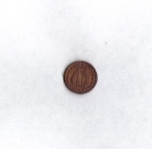 VINTAGE WHITMAN TOY COIN ONE CENT - $8.42