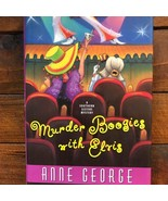 Murder Boogies with Elvis Hardcover – July 24, 2001 - $5.25
