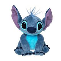 Disney Store Stitch Mini Bean Bag Plush 6 inc New with Tag - $13.09