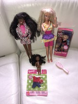 1993 Barbie Clothes, Mattel NIP Tommy, NIP Clothes, AA Barbie, 1996 Fash... - $49.49