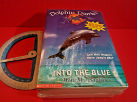 Dolphin Diaries Twitches 6 Book Set Fiction Read Storybooks Education Sc... - $11.39