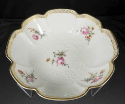 The Lenox Mayence Bowl With COA - $26.59