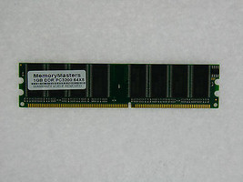 1GB MEMORY FOR HP PAVILION A819N A820.CH A820.DK A820.SE A820N A820TW A822.CH