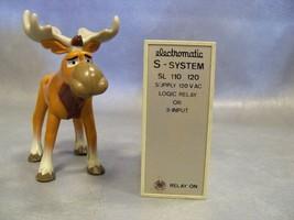 Electromatic S-SYSTEM FAD 1213 724 DUPLINE 128