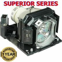 DT--01195 DT01195 E-SERIES Bulb Or Superior Series Lamp For Hitachi Projectors - $24.95+