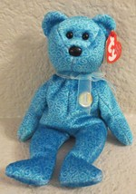 Ty Beanie Baby Classy 2001 The People's Beanie - $4.80