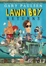 Lawn Boy Returns - $2.99