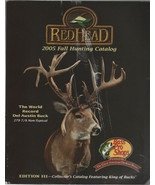 Red Head 2005 Fall Hunting Catalog - $1.75