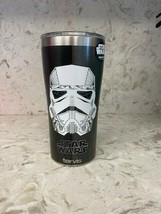 Tervis Vader Troopers With Travel Lid 16 oz NEW - $17.35