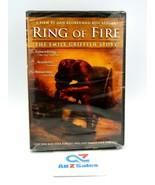 Ring Of Fire - The Emile Griffith Story (DVD, 2005) BRAND NEW! SEALED! - $9.85