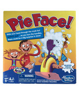 2014 Pie Face Game. Complete Set in Box. - $19.79